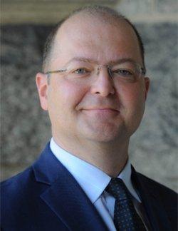 Mario Enzler Headshot