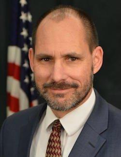 Robert A. Warren Headshot