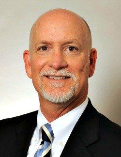 Greg  Smith Headshot