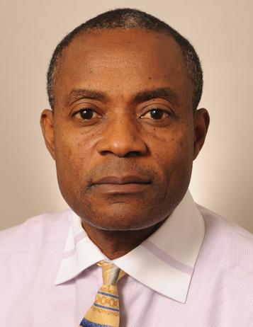 Jean-Paul  Tibonsou Headshot