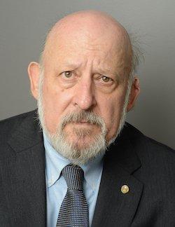 John V. Tieso Headshot