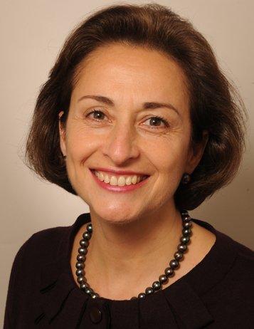Maria Sophia Aguirre Headshot