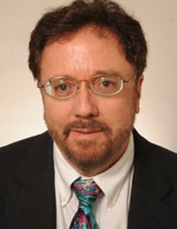 Kevin  Forbes Headshot