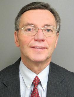 Mark  Michalski Headshot