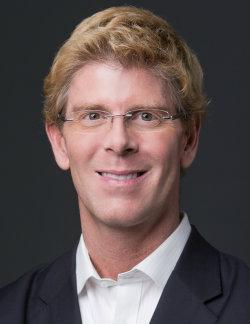 Jay W. Richards Headshot